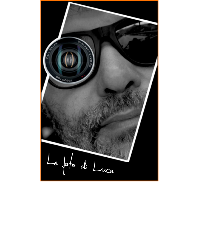 Le foto di Luca